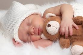 consulenza sonno infantile